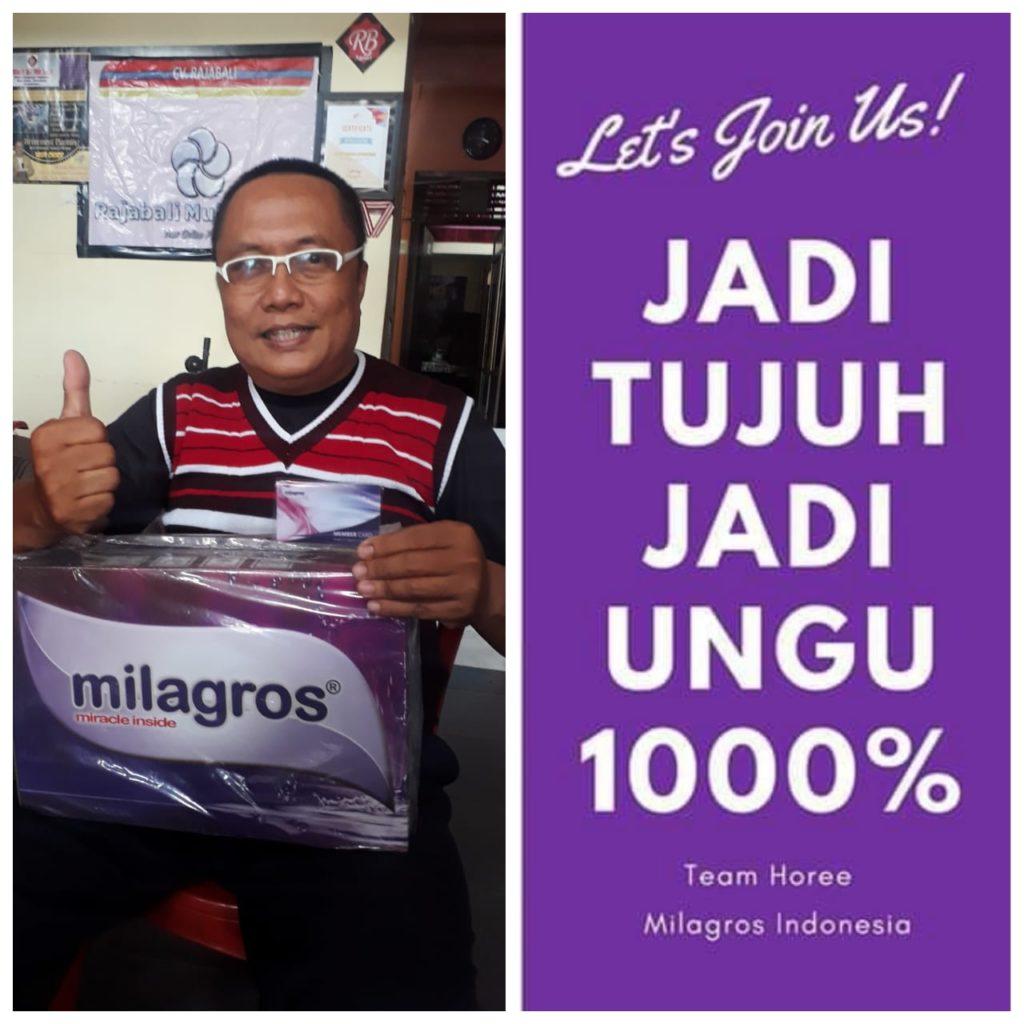 0881-405-1049 Milagros Malang Lowokwaru - Miracle Inside, lets join us, jadi tujuh, jadi ungu 1000%